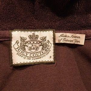 Juicy Couture Jackets & Coats - Juicy Couture Jacket